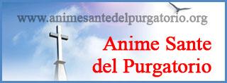 Milizia di San Michele Arcangelo - Anime Sante del Purgatorio