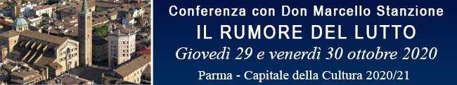 Conferenza con Don marcello Stanzione Il rumore del lutto