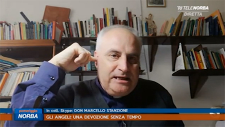 Video don Marcello Stanzione a TELENORBA