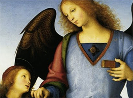 Devozione all'Angelo Custode
