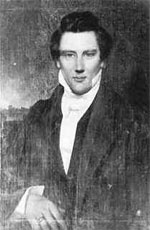 JOSEPH SMITH E GLI ANGELI